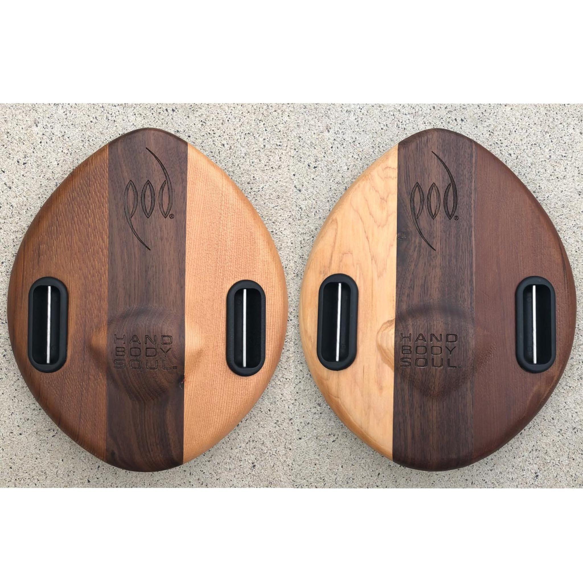 Duo POD Handboards - EGO 225mm 9inch Bodysurfing Handplanes