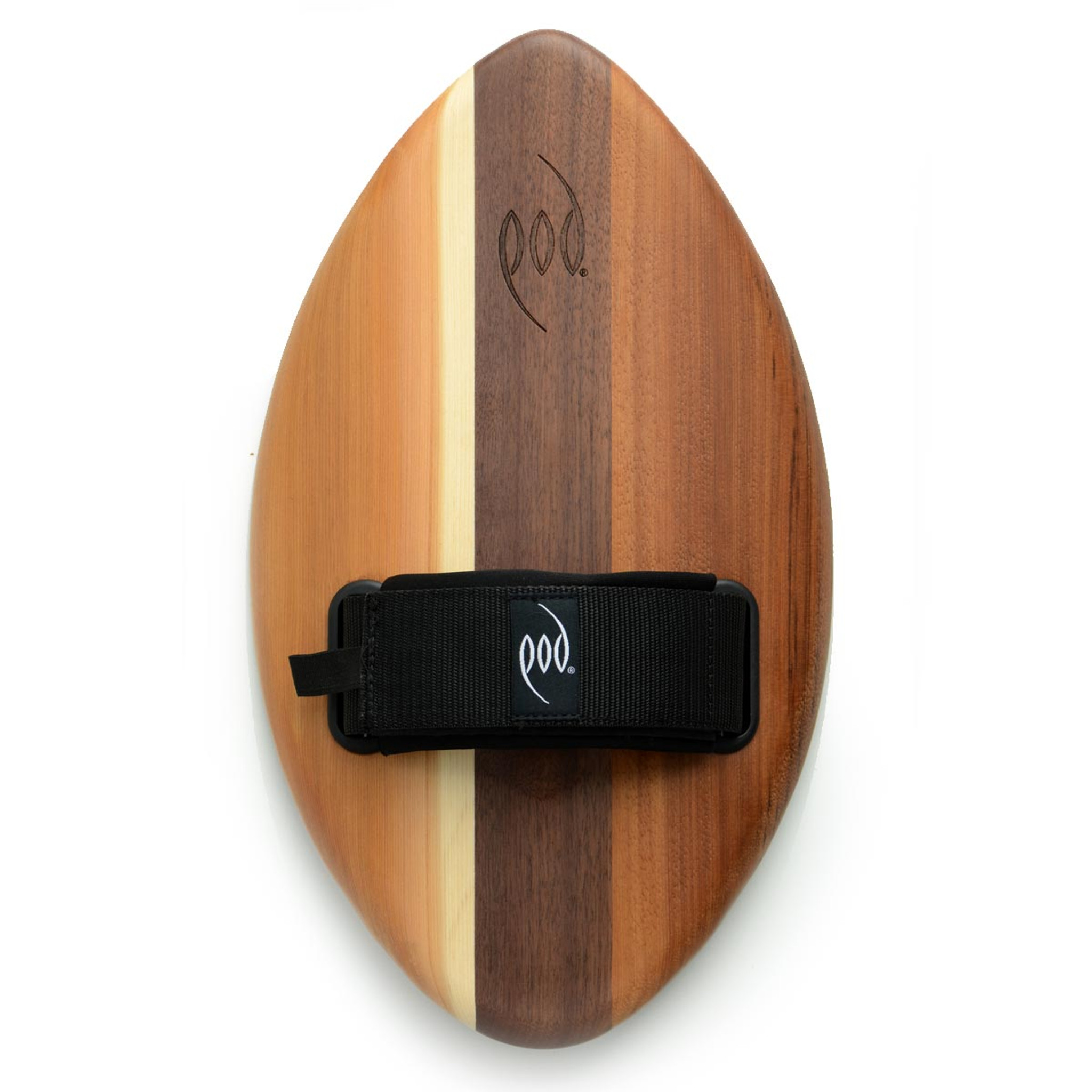 Premium Bodysurfing Gear – FLO Wood Handboard PF2s Savers