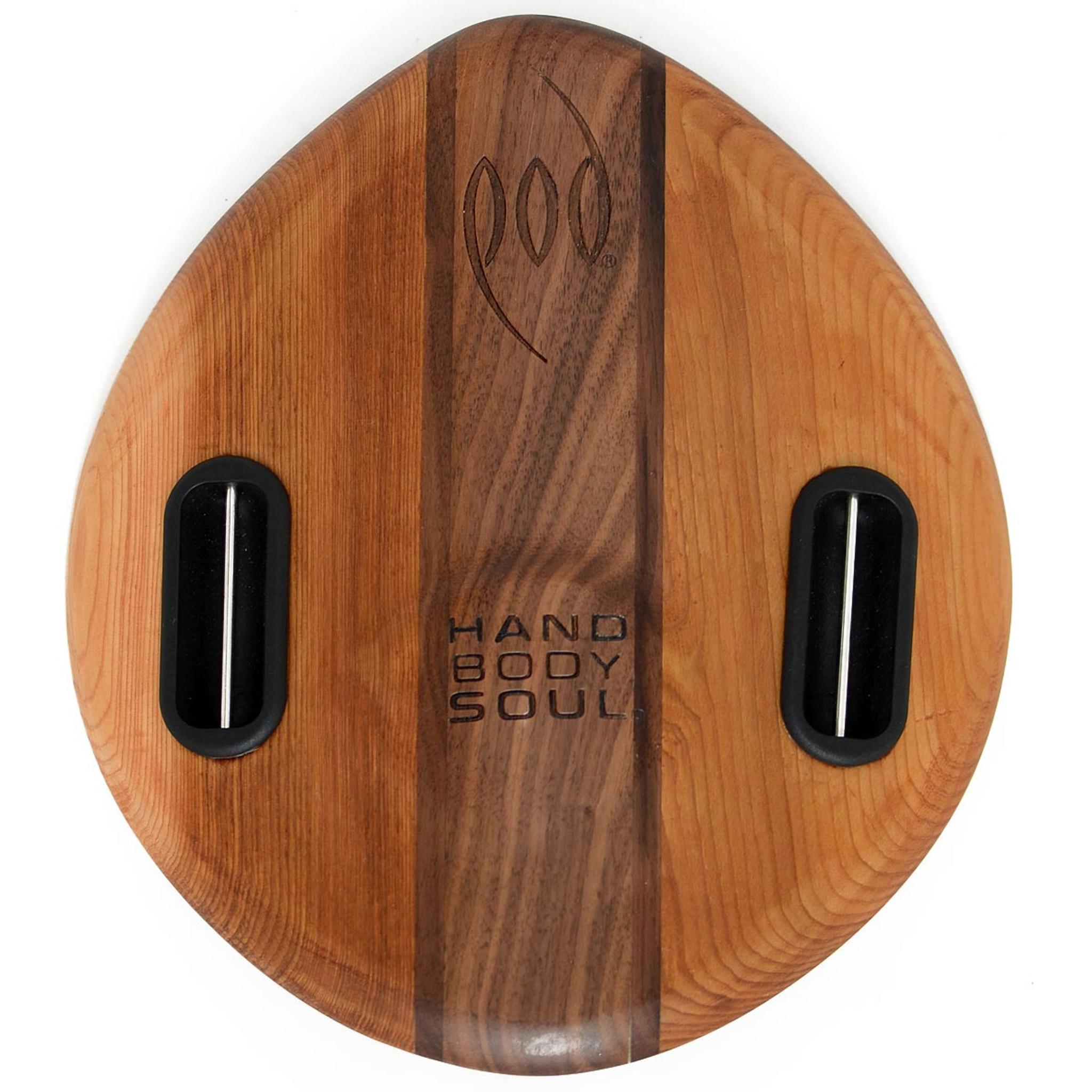 Premium Bodysurfing Gear – EGO Wood Handboard PF2s Savers