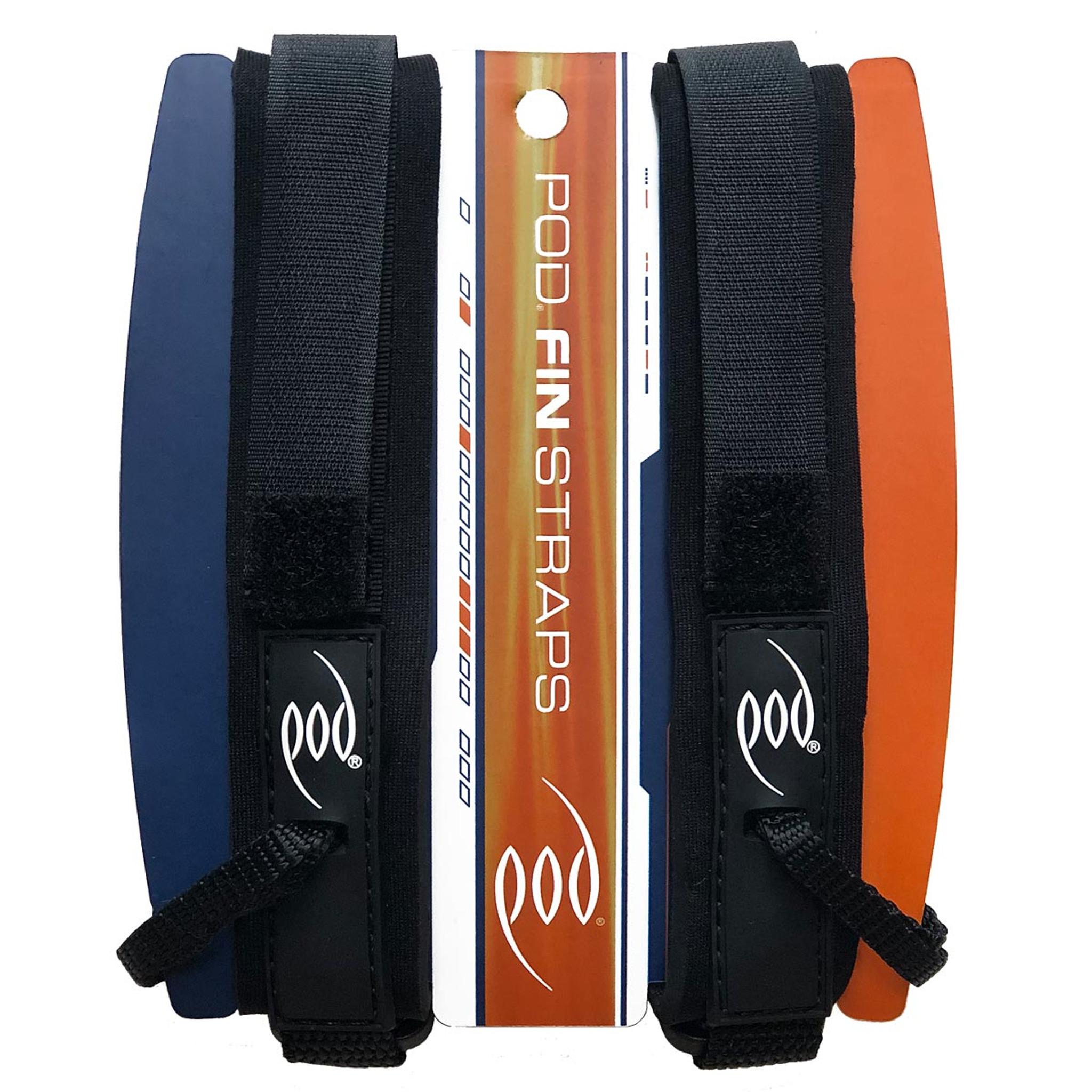 POD Fin Straps - Flipper Savers - Bodyboarding - Bodysurfing