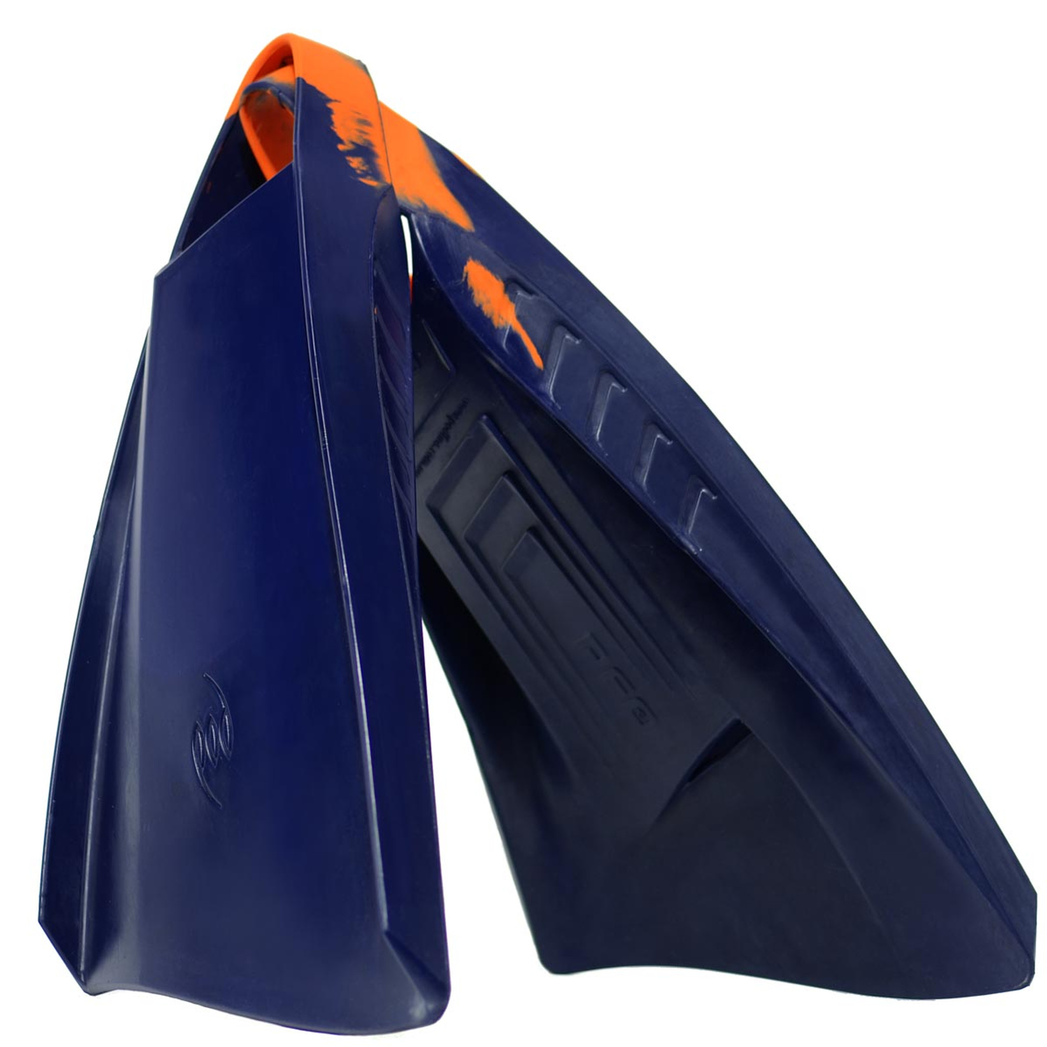 POD Fins PF3 Evolution - Bodysurfing - Bodyboarding Swim Fins