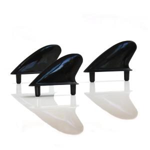 SURFDUST Tri Fins SD2