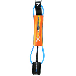 POD Connection - Superior 7ft Leg Ropes - Big Wave Surfing