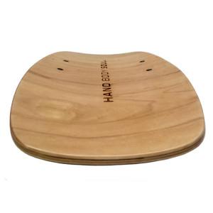 Finest Bodysurfing Tools - Wood Handboard PF3 Socks Savers