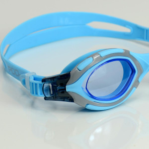 POD MENTOR Adult Swim Goggles - 2 Lenses and Frame Colours