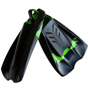 POD Fins PF2 - Bodysurfing - Bodyboarding - Swimming