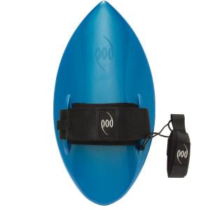 Aqua Blue - Pearl Pigment