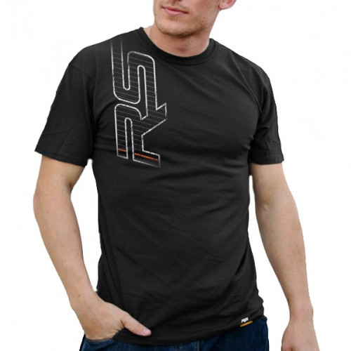 RS Outline T-Shirt by Raceseng