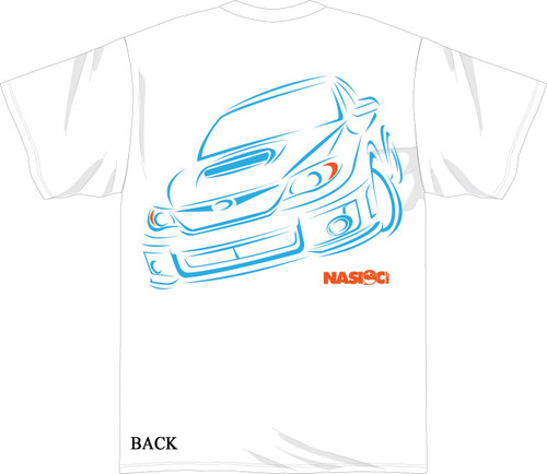 NASIOC T-Shirt