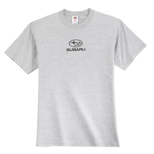 SUBARU Simple & Clean Shirt