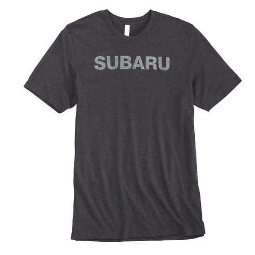 SUBARU Shirt - Tonal Design