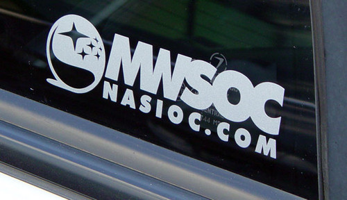 NASIOC MWSOC Chapter Decals