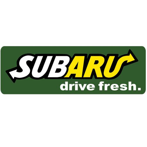 Drive Fresh Air Freshener