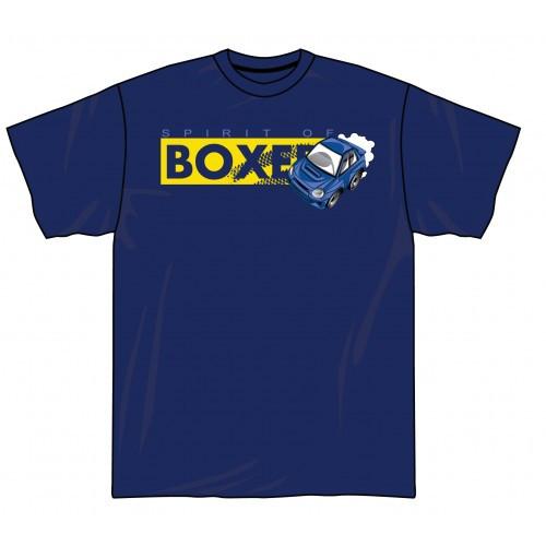 Spirit of Boxer T-Shirt