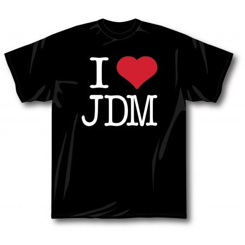 I Heart JDM T-Shirt