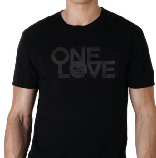 Subaru One Love Shirt (v2) - Front