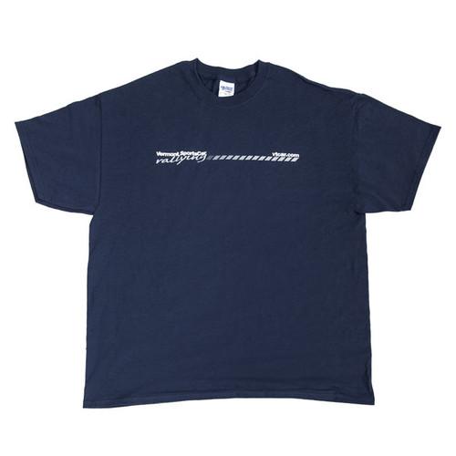 Vermont SportsCar Official Team Shirt