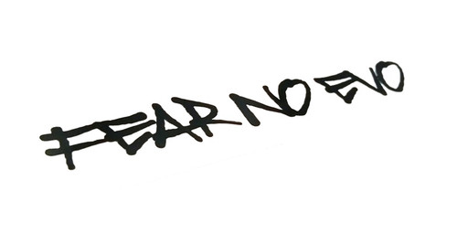 FEAR NO EVO