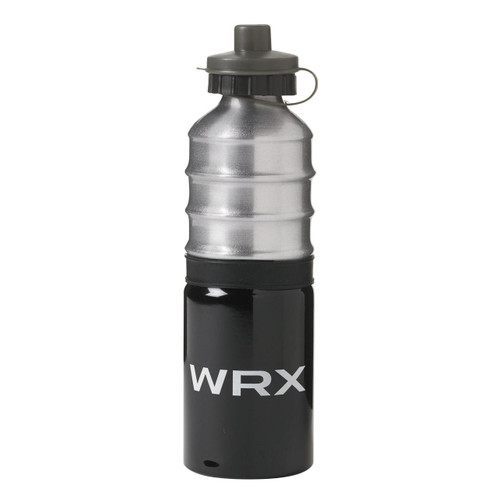 Subaru Aluminum WRX Bottle
