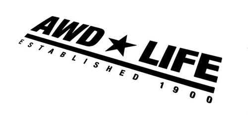 AWD * LIFE