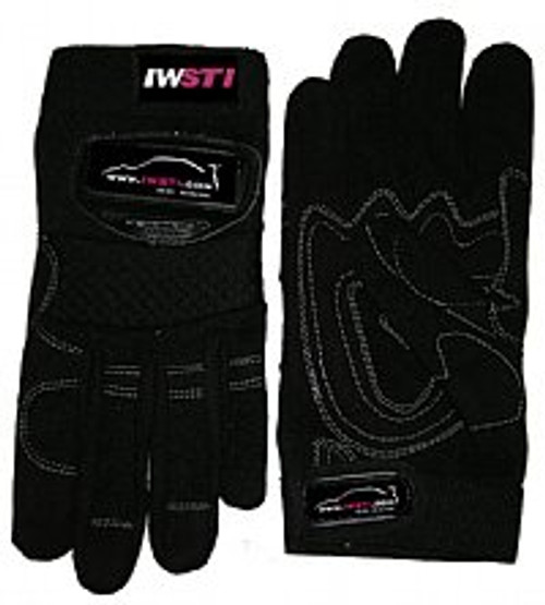 IWSTI Mechanic Gloves 2003/4-2007