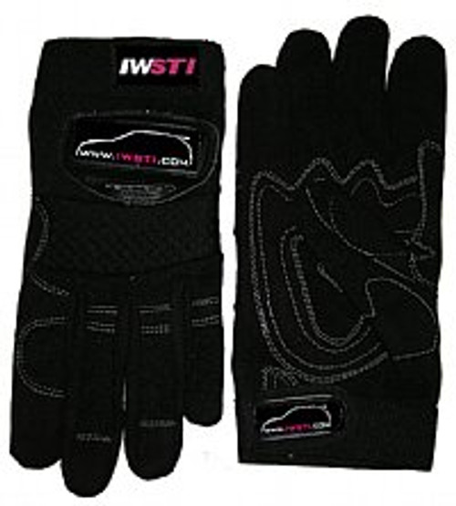 IWSTI Mechanic Gloves 2008 - 2014