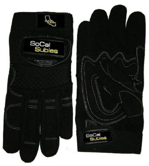 SoCalSubies Mechanic Gloves
