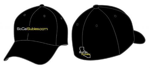 SoCalSubies Flex Hat