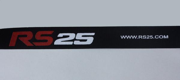 RS25 Lanyard