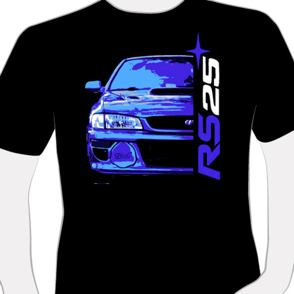 RS25 T-Shirt