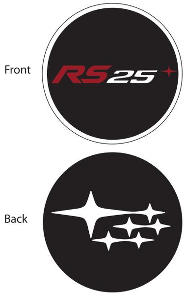 RS25 Air Freshener