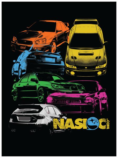 NASIOC Generations (v2) Poster