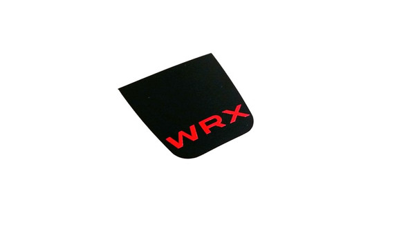 2015 - 2020 Subaru WRX Lower Steering Wheel Overlay