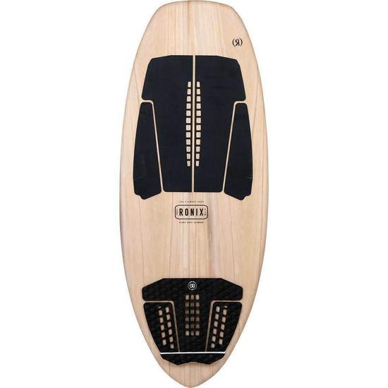 Ronix Blunt Nose Skimmer Wakesurf Board - Top View