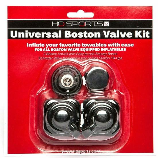 Boston Valve Replacement Kit