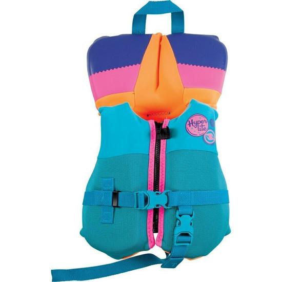 Hyperlite Girl's Toddler Indy Vest - Front