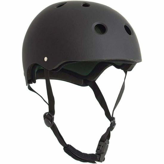 Follow Pro Wakeboard Helmet - Black