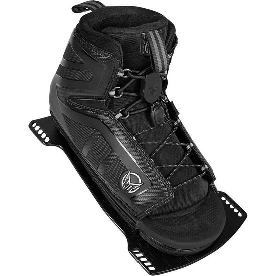 HO Stance 130 Water Ski Binding Front Traditional Plate