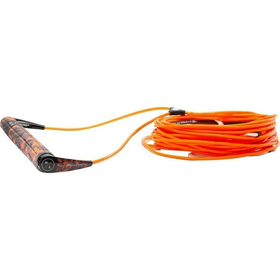 Hyperlite SG W/70' X-Line Orange - Rope & Handle Package - 2020