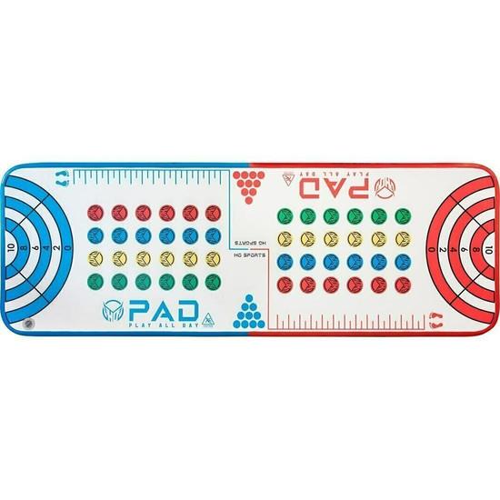 HO Play Pad - Top View