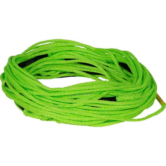 Ronix RXT Floating Wakeboard Rope - Volt Yellow