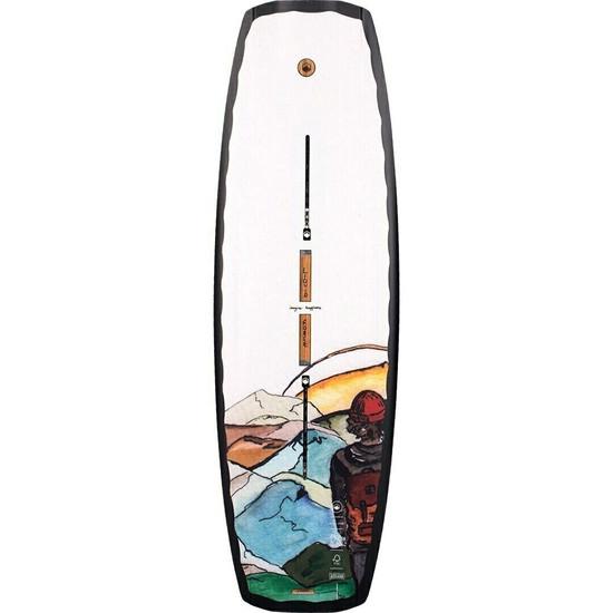 Liquid Force Peak Wakeboard - 138