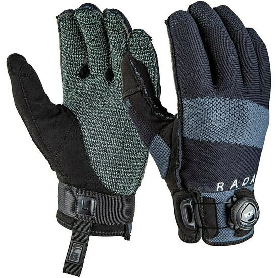 Radar Engineer Boa Water Ski Gloves