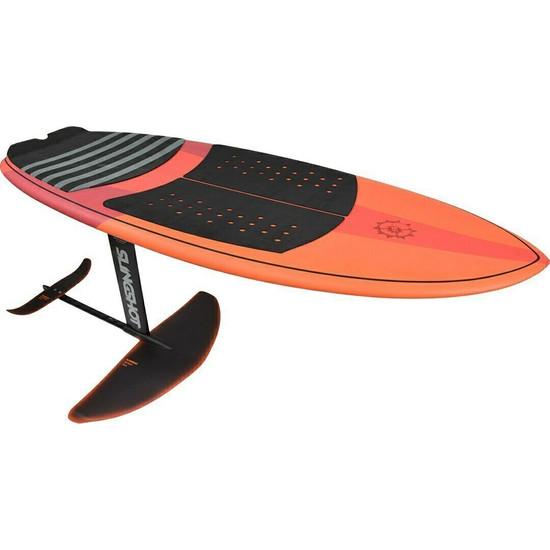 Slingshot Hover Glide Wakesurf Foil Package
