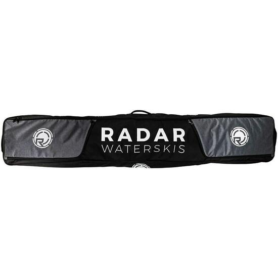 Radar Wheeled Travel Slalom Water Ski Bag