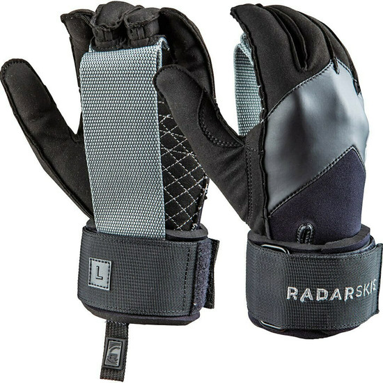 Radar Vice Inside-Out Water Ski Gloves