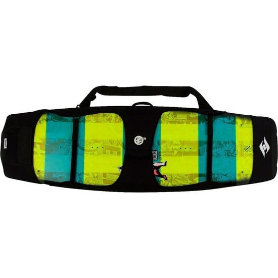 Hyperlite Wakeboard Rubber Wrap - Front