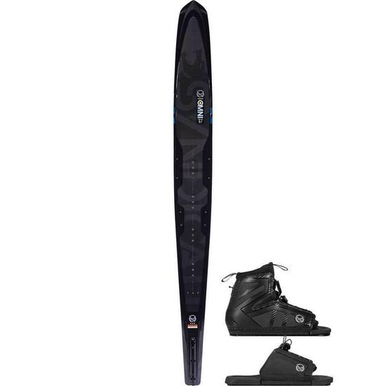 HO Syndicate Omni Water Ski w/ Stance 130 RTP - 2021