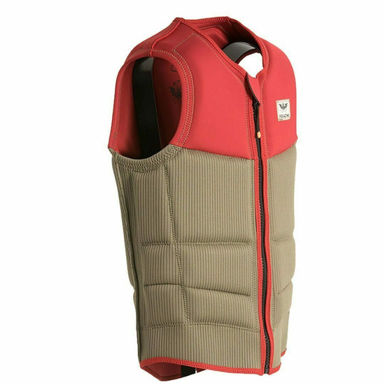 Follow Mitch Pro Men's Vest