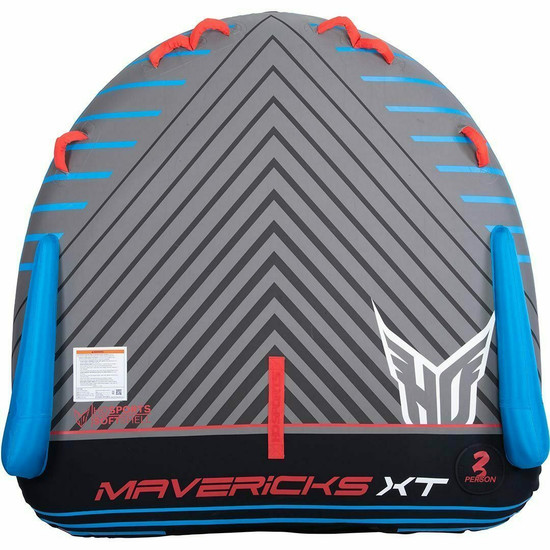 HO Mavericks 3XT Tube - Top